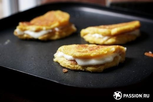 Уже в эту пятницу мы приглашаем Вас в кулинарное приключение!