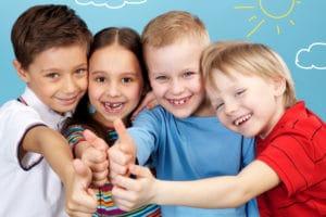 Испанский язык для детей от 6 лет