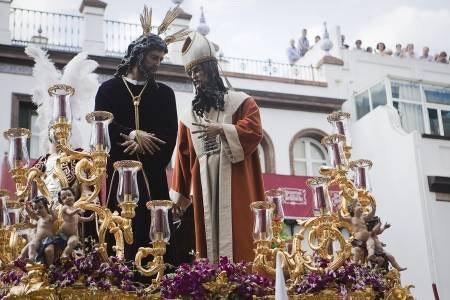 22-25 апреля Semana Santa