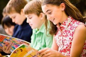 Испанский язык для детей от 10 лет